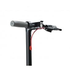 Street Scooter S2-7800 Blak