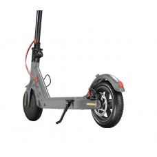 Street Scooter S2-10400 Gray