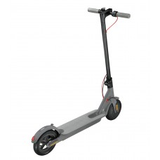 Street Scooter S2-6600 Gray