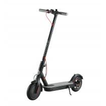 Street Scooter S2-10400 Blak