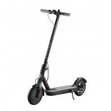 Street Scooter S2-6600 Blak